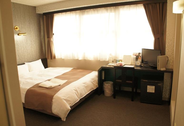 Hotel Abest Shinanjo Ekimae, Anjo, Camera Standard, 1 letto matrimoniale, non fumatori, Camera