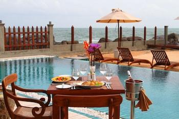 Picture of Thaproban Pavilion Resort & Spa in Unawatuna