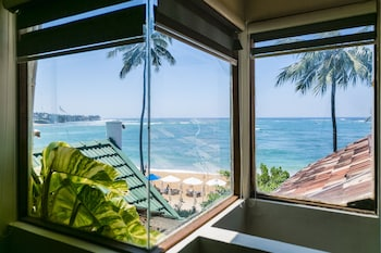 Bild vom Thaproban Beach House in Unawatuna
