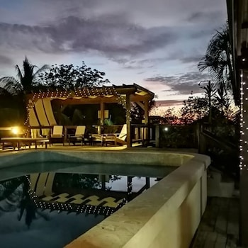 Foto del Guava Grove Villas and Resort en Roatán