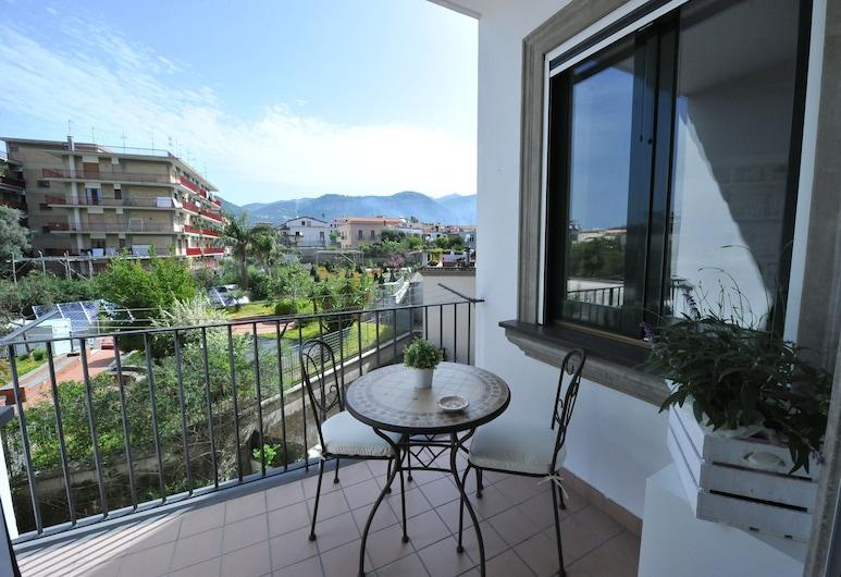 維克多之家, 聖亞尼雅羅, 公寓 (La Marinella), 客房