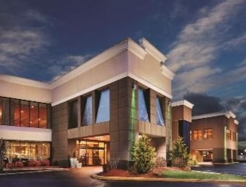 Picture of Ramada Plaza Fayetteville Fort Bragg Area in Fayetteville
