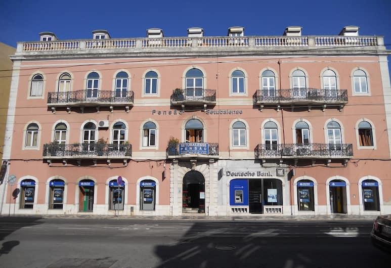 Pensão Setubalense, Lisboa