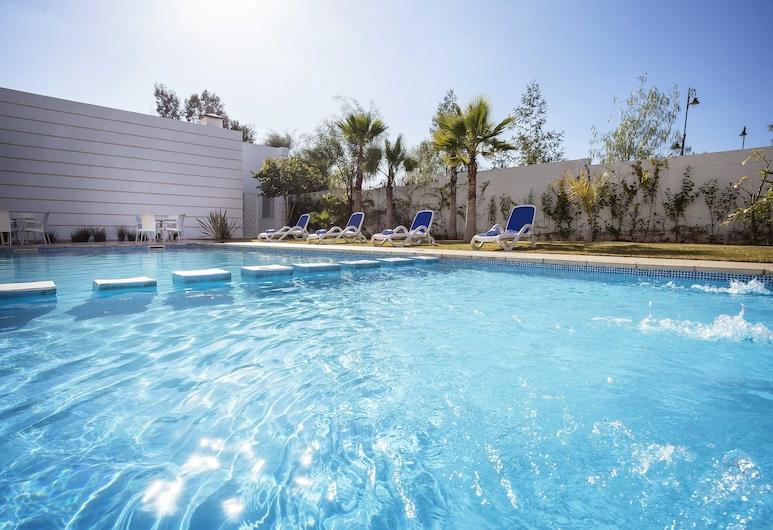 Relax Hôtel Kénitra, Кенитра, Бассейн