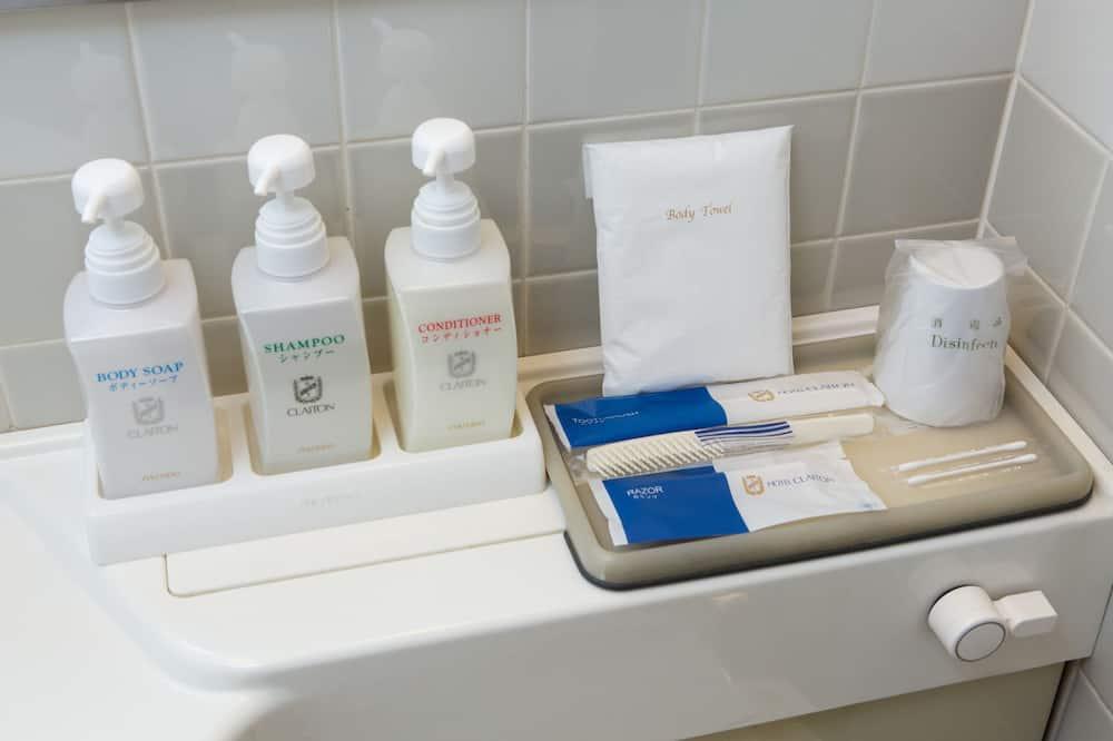 Standard Tek Kişilik Oda, Sigara İçilmez - Banyo
