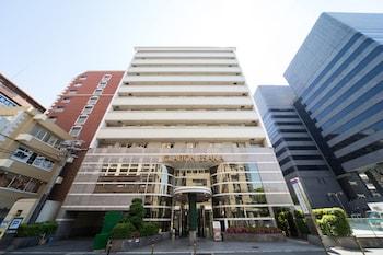 吹田江坂克萊頓酒店的圖片