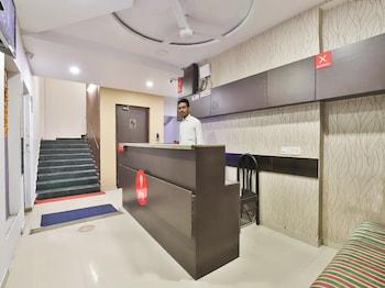 A(z) OYO 711 Hotel Crystal hotel fényképe itt: Ahmedabad
