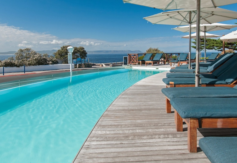 Hermanus Apartments, Hermanus, Piscina
