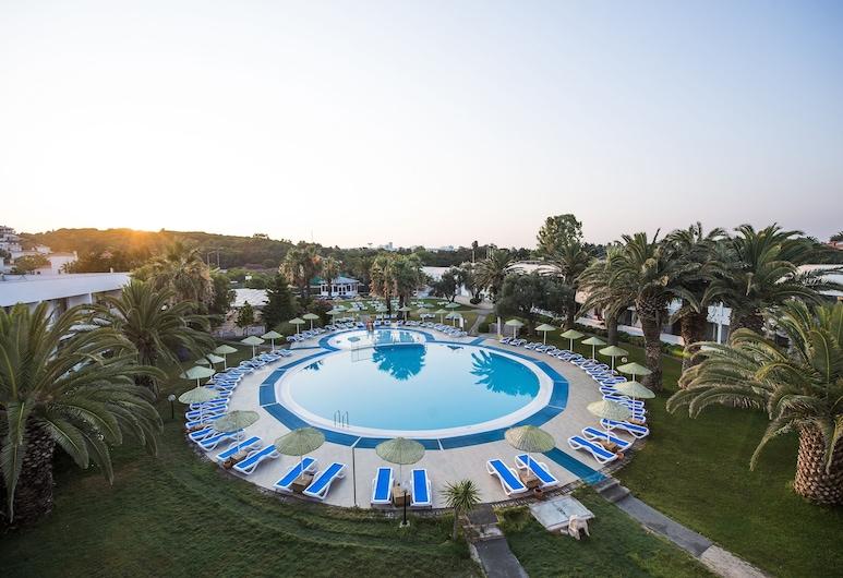 Altin Yunus Apart Beach Plus, Cesme, Outdoor Pool