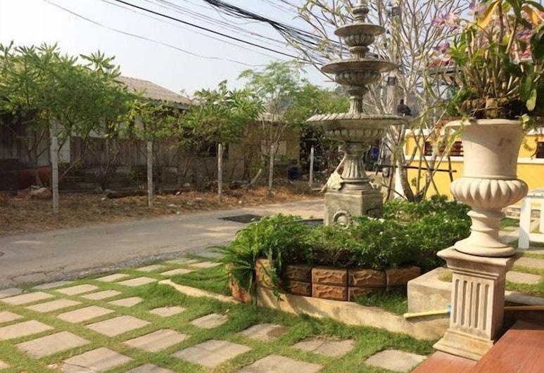 法斯拉隆公寓酒店, 華欣, 住宿範圍