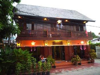 Selline näeb välja Pakhongthong villa Saynamkhan Vat Nong, Luang Prabang