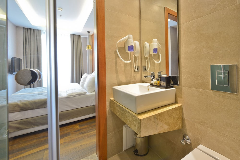 Standardna soba - Kupaonica