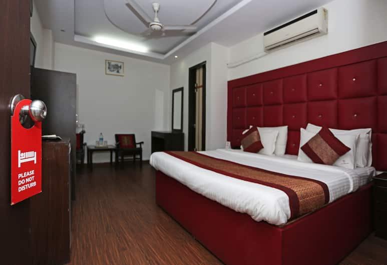 OYO 526 Hotel Mayesha Inn, New Delhi, Standaard kamer, Kamer