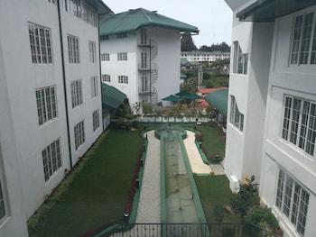 ヌワラエリヤ、アラリヤ グリーン ヒルズ ホテルの写真
