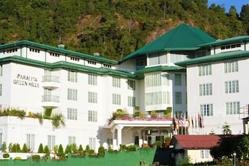 Picture of Araliya Green Hills Hotel in Nuwara Eliya