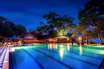 폴로나루와의 호텔 수두 아랄리아 사진