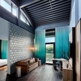 Apartmán, 1 extra veľké dvojlôžko, balkón - Vybraná fotografia