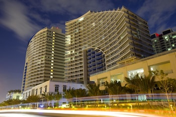 Foto di Condo Hotel Residences on the Beach a Fort Lauderdale