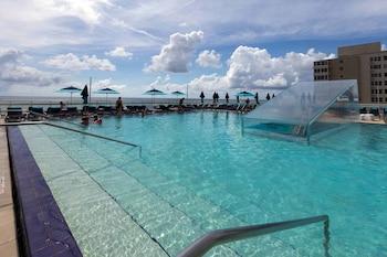 Selline näeb välja Pelicanstay in W Hotel Ft. Lauderdale, Fort Lauderdale
