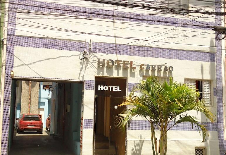 Hotel Carrao, Sao Paulo