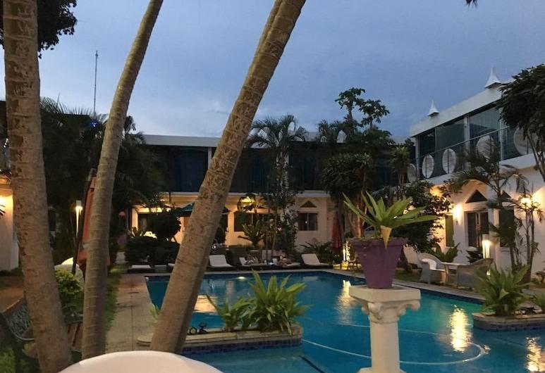 Villa Das Mangas Garden Hotel, Maputo, Outdoor Pool