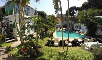 Picture of Villa Das Mangas Garden Hotel in Maputo