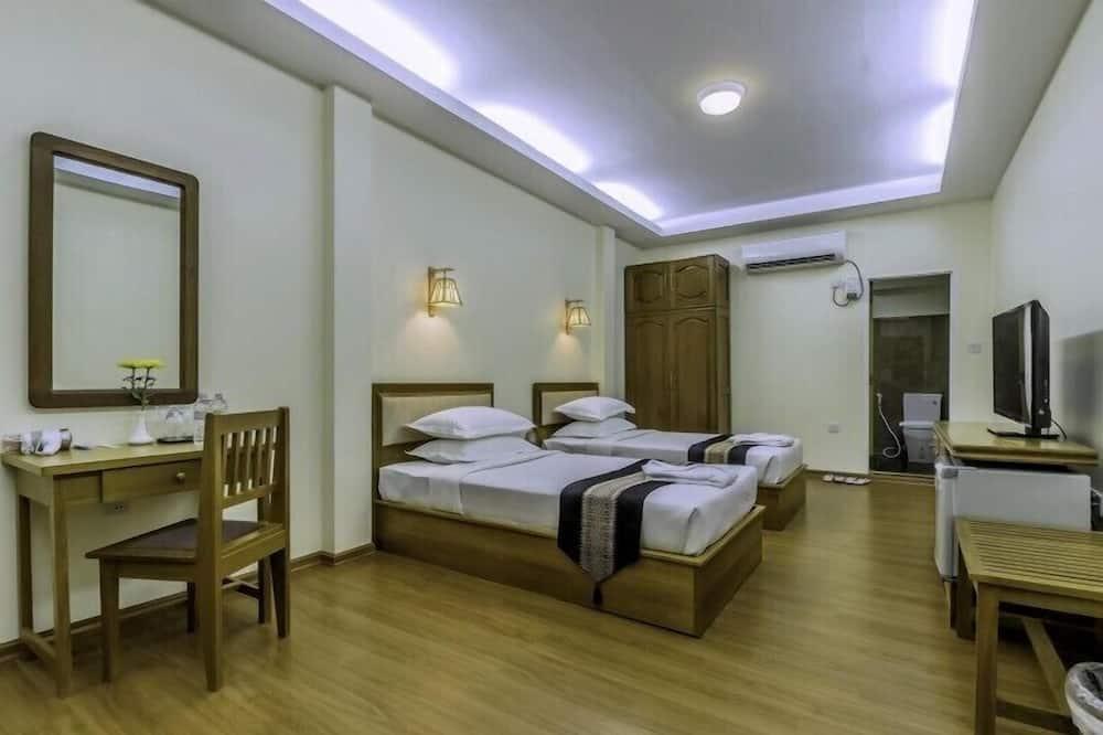 Habitación de lujo - Habitación