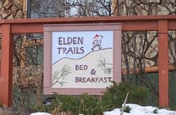 Bilde av Elden Trails Bed and Breakfast i Flagstaff