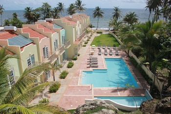 Picture of Hotel Lucia Beach in Yabucoa