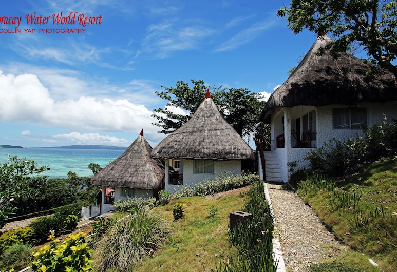 Boracay Water World Resort, Boracay Island, Premier Room, 1 Bedroom, Balcony, Ocean View, Guest Room