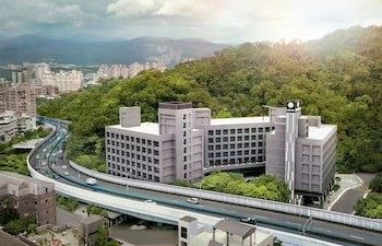 Picture of Platinum Hotel in New Taipei City