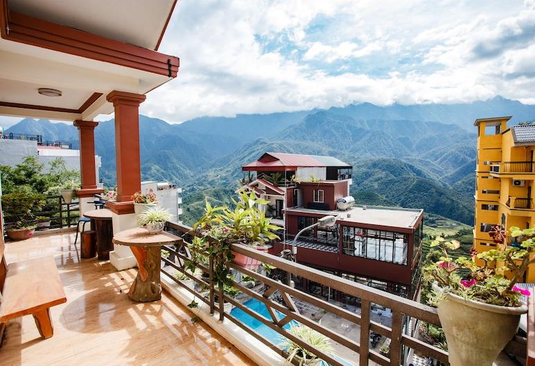 Sapa Mountain City Hotel, Sa Pa