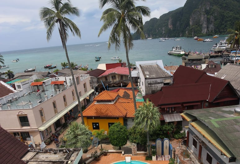 Phi Phi Hotel, Ko Phi Phi, Outdoor Pool