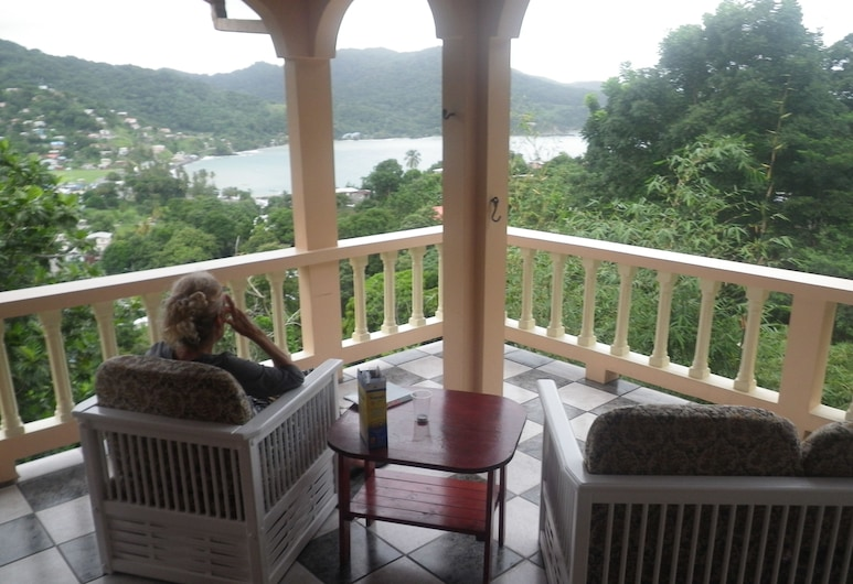 Grand View Guesthouse, Speyside