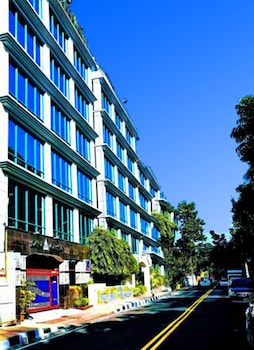 Picture of Hotel Lake Castle in Dhaka
