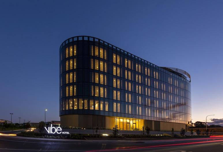 Vibe Hotel Canberra, Αεροδρόμιο της Καμπέρα, Πρόσοψη ξενοδοχείου - βράδυ/νύχτα