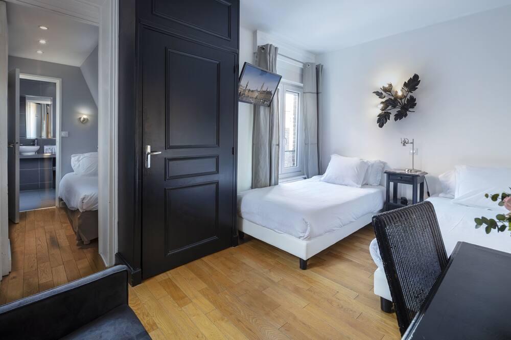 スーペリア ツインルーム - バスルーム