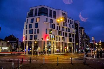 Bild vom STAY! Hotel Boardinghouse in Hamburg