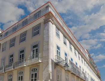 Picture of behotelisboa in Lisbon