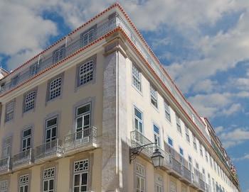 Фото behotelisboa у місті Ліссабон
