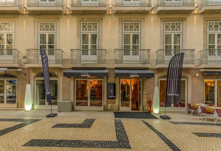behotelisboa, Лиссабон