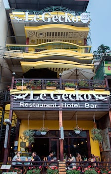 Picture of Le Gecko Hotel in Sapa
