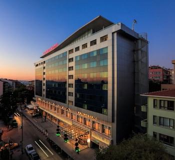 Nuotrauka: Latanya Hotel Ankara, Ankara