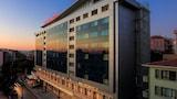 Bu Ankara Havuz Otelini Seçin