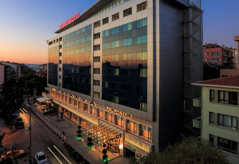 Latanya Hotel Ankara, Ankara