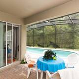 House, 5 Bedrooms, Private Pool - Terrace/Patio