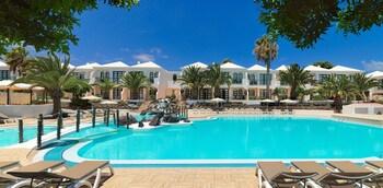 Gambar H10 Ocean Suites di La Oliva