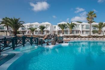 Foto di H10 Ocean Suites a La Oliva