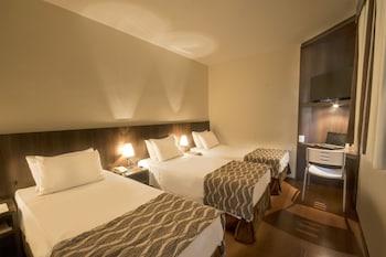 Obrázek hotelu SonoHotel Higienópolis São Paulo by Monreale Hotels ve městě São Paulo