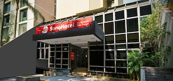 Picture of SonoHotel Higienópolis São Paulo by Monreale Hotels in Sao Paulo